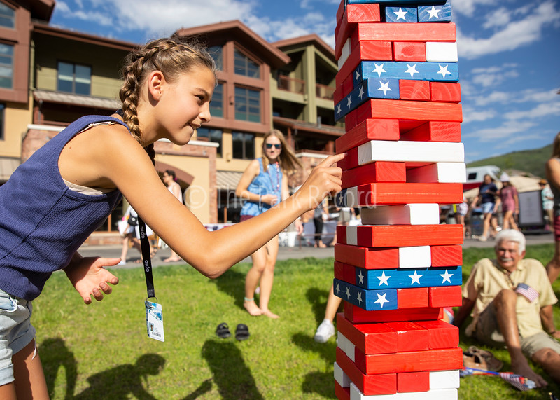 July 3rd Celebration at Canyons – The Park Record
