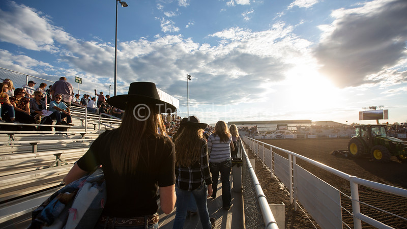 Oakley Rodeo | July 1-5, 2021 – The Park Record