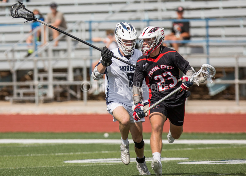 Park City High School Boys Lacrosse falls to Corner Canyon in state final:  A 'bittersweet' finish to a 17-3 season for the Miners – The Park Record