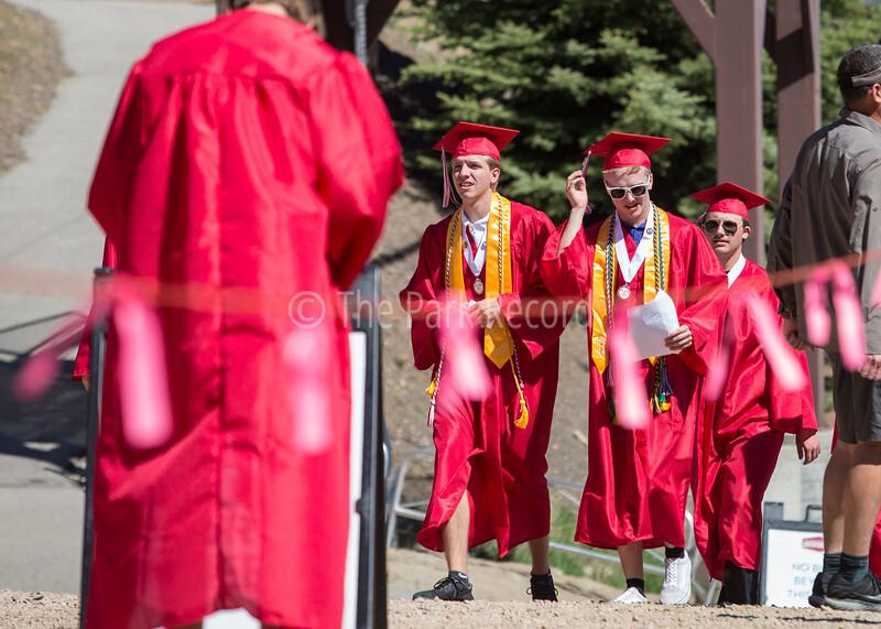 Park City High School Graduation | June 3, 2021 – The Park Record
