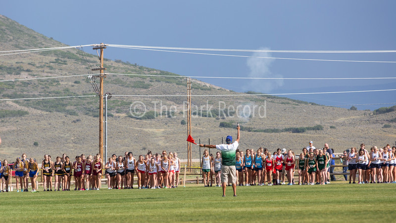 Park City High School hosts cross country invitational – The Park Record