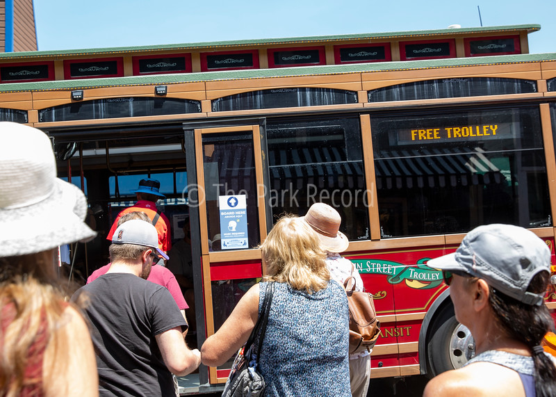 Park City Museum offers tours of Main Street – The Park Record